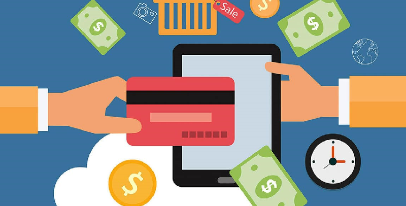 Development for Payment Solutions